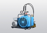 JUNIOR II, 100 l/min